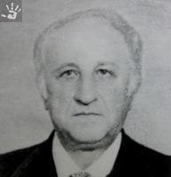 Бурч Василий Васильевич