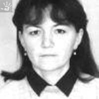 Матико МАРИЯ ЮРЬЕВНА