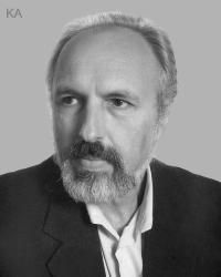 Гангур Василь Михайлович