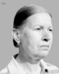 Бровді Лариса Олександрівна