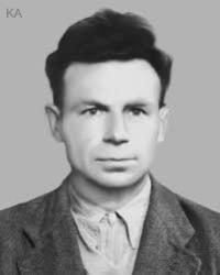 Галас Михаил Иванович