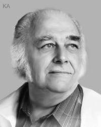 Габда Василий Георгиевич