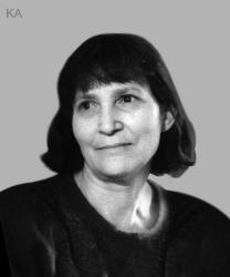 Иванчо Марія Федорівна