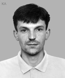 Іванчо Андрій Васильович