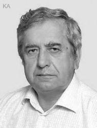 Данилыч Тарас Федорович