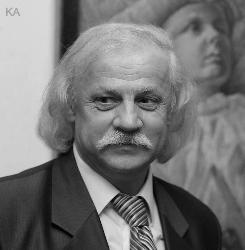 Боднар Юрій Васильович