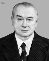 Контратович Эрнест Рудольфович