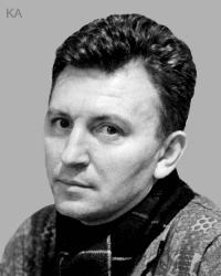 Кузьма Борис Иванович