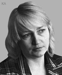 Kirilova Nadiya