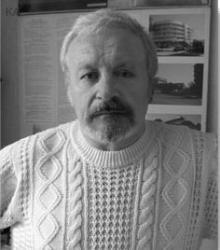 Ганзел Владислав Йосипович