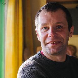 Майстерня Михайла Ходанича