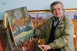 Майстерня Тараса Данилича