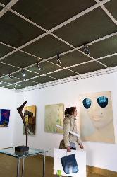 «Зима» – виставка молодих закарпатських художників  в Ужгороді