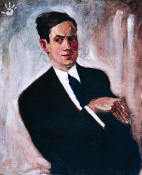 120-річчю від дня народження Адальберта Ерделі присвячується