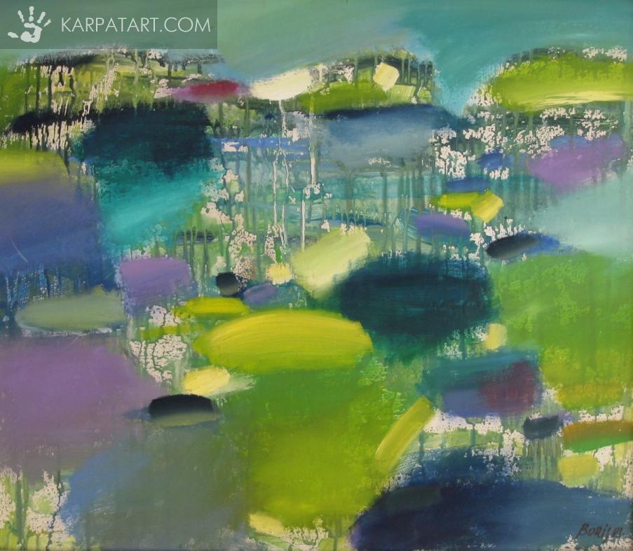 Green Land 2 / Kuzma Borys
