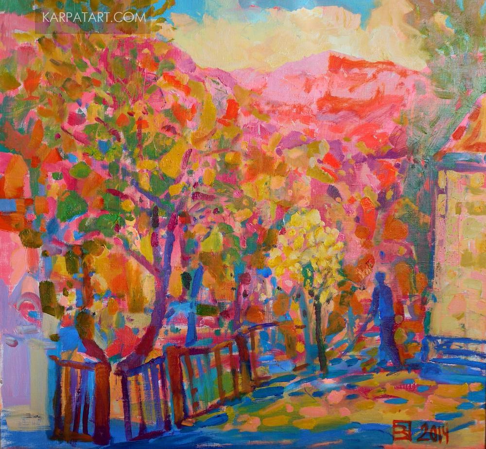 Autumn. 2014 / Pavlyshyn Volodymyr