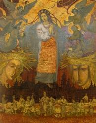 Персональна виставка Валерія Козуба.